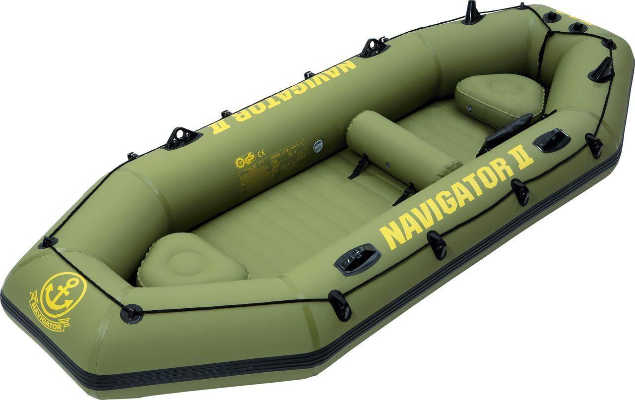 у нас самые дешевые лодки