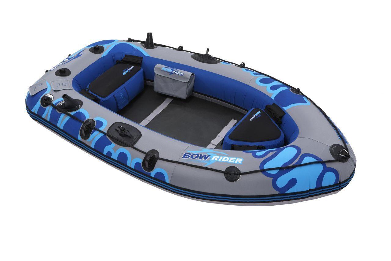 Купить лодку резиновую недорого